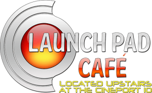 The Launchpad Cafe